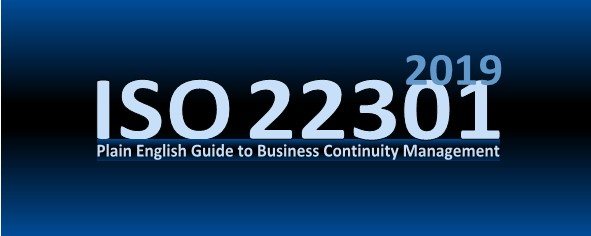 ISO 22301 Business Continuity Management Guide