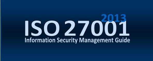 ISO IEC 27001 AND ISO