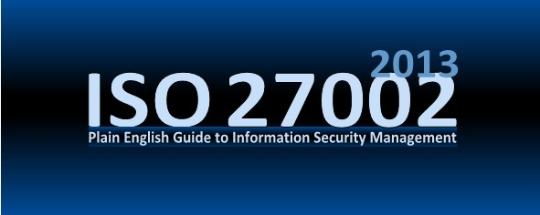 ISO IEC 27002 Information Security Library