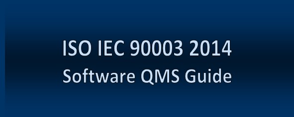 ISO IEC 90003 Plain English Software Quality Guide