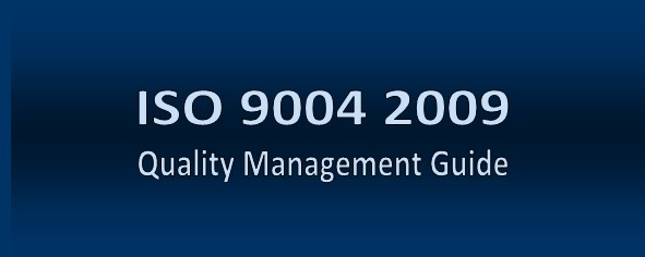 ISO 9004 2009 Quality Management Guide