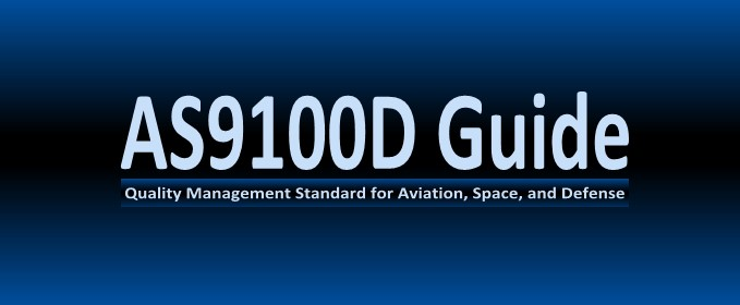 AS9100D Plain English Guide