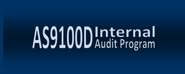 AS9100C 2009 Internal Audit Program