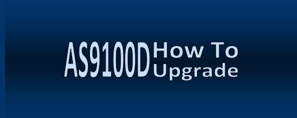 AS9100D How to Upgrade
