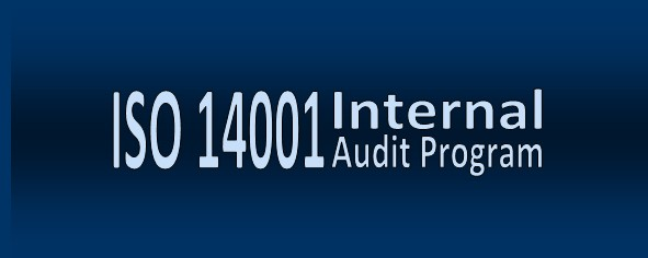 ISO 14001 2015 Internal Audit Program
