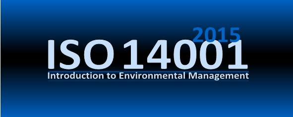 Introduction to ISO 14001 2015