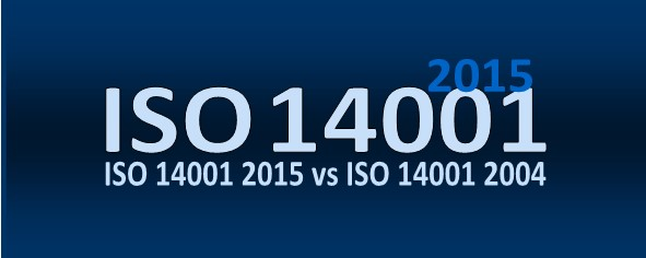 thesis on iso 14001 A group project thesis submitted to meet the degree requirements  the purpose of this report is to assess the effectiveness of iso 14001 in the us.
