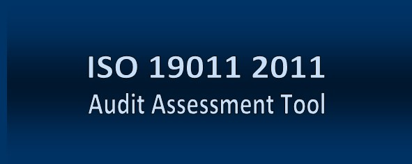 ISO 19011 Audit Assessment Tool