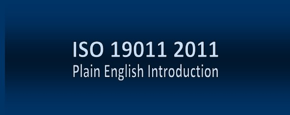 ISO 19011 2011 Plain English Introduction