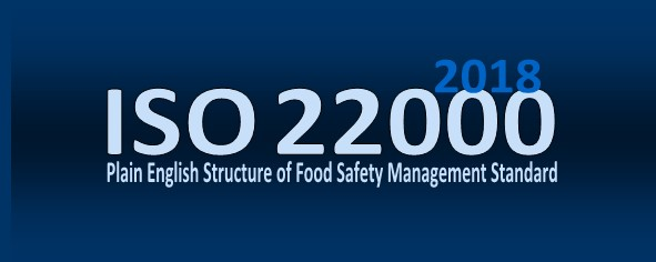 ISO 22000 2018 Structure