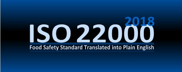 ISO 22000 Food Safety Standard in Plain English