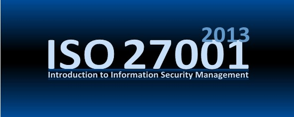 ISO IEC 27001 2013 Plain English Introduction