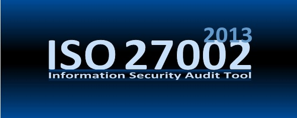 ISO IEC 27002             2013 Information Security Audit Tool