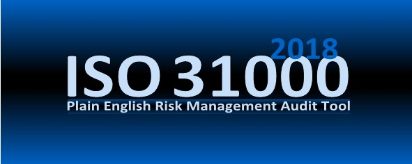 ISO 31000           2009 Risk Management Audit Tool
