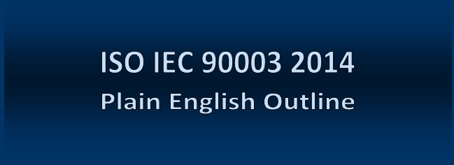 ISO IEC 90003 2014 Outline of Software Quality Management Standard