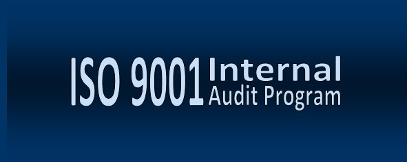 ISO 9001 2015 Internal Audit Program