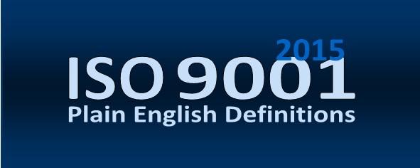 iso 9001 revision 2015 manual pdf