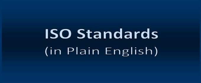 ISO Management Standards