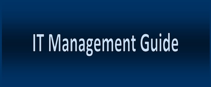 IT Management Guide