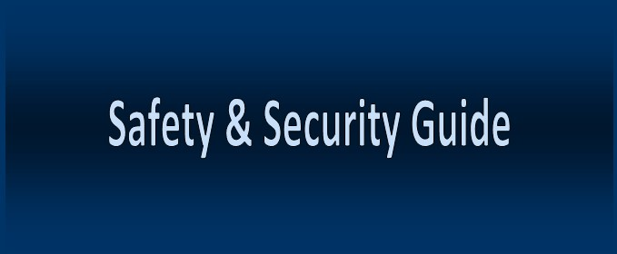ISO Safety and Security Management Guide